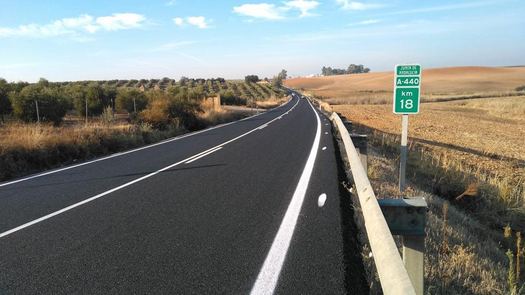 La Diputación de Córdoba confía en CEMOSA para los trabajos de asistencia técnica en materia de Seguridad y Salud en las obras de los Servicios de Carreteras